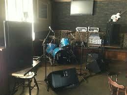 Ful Set Alat Band