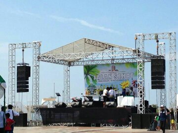Live Musik sewa sound system murah di jakarta