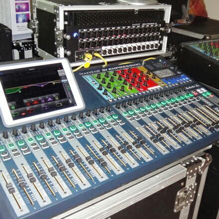 specifikasi alat sewa sound system murah jakarta