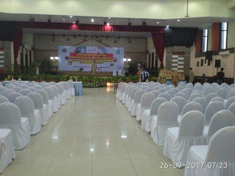 Acara Walikota Jakarta Timur