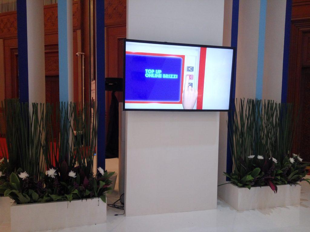 sewa LED TV murah di jakarta