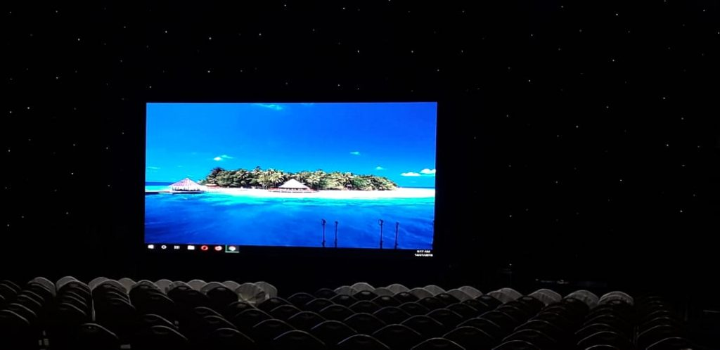 sewa rental layar led screen jakarta